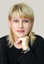 Антипова Елена Владимировна
