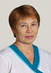 Буценко Татьяна Владимировна