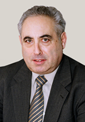 Бухановский Александр Олимпиевич