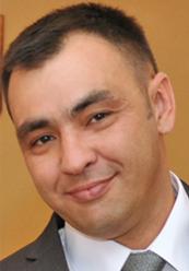 Чершеев Альберт Рустемович