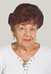 Дыба Жанна Шириновна
