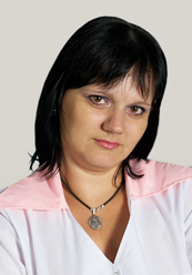Годунова Анжелика Владимировна