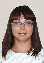 Саркисьян Мария Сергеевна