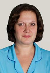 Смуток Анжела Вадимовна