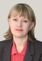 Труфанова Ольга Константиновна