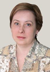 Волошина Людмила Владимировна