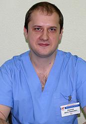 Воронов Денис Борисович