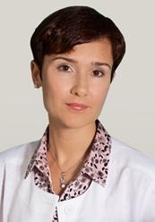 Збарская Ольга Владимировна