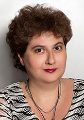 Бухановская Ольга Александровна