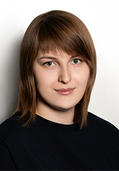 Мешкова Наталья Андреевна