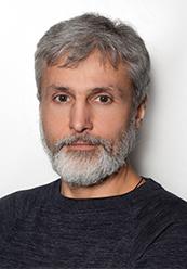 Михайлов Сергей Владимирович
