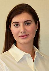 Федченко Жанна Терентьевна