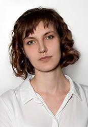 Рубан Дарья Александровна