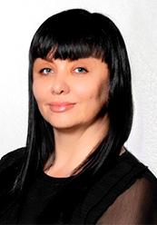 Сторожук Янина Анатольевна