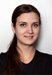 Темирова Мария Александровна